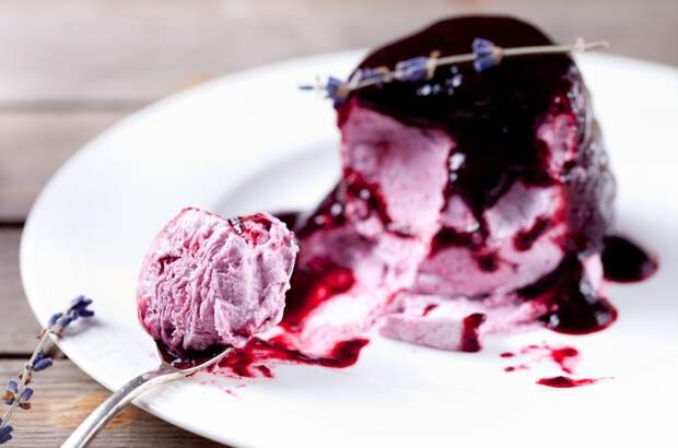 Мороженое и сорбеты: немного истории и 4 оригинальных рецепта от шеф-повара