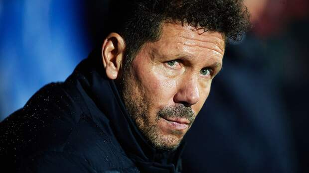 Симеоне стал лидером по числу матчей в Ла Лиге среди тренеров-аргентинцев, опередив Эленио Эрреру