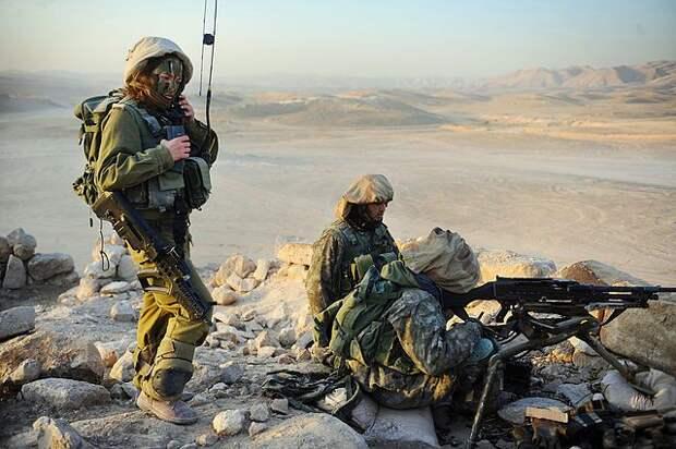 Армия Израиля возобновила обстрелы ключевых целей в Газе