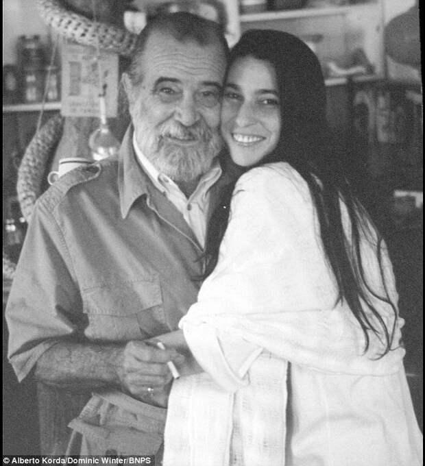 Редкие снимки Фиделя Кастро и Эрнесто Че Гевары. Фотограф Альберто Корда 18