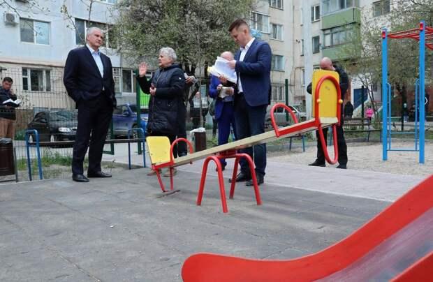 В Крыму тщательно проверят работу глав городов и районов