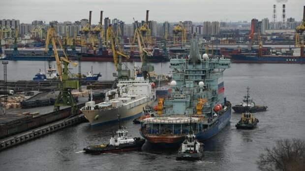 Морские испытания атомохода «Генералиссимус Суворов» начнутся в 2022 году
