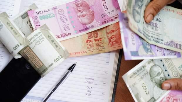 Валюты двух развивающихся стран находятся под угрозой обвала