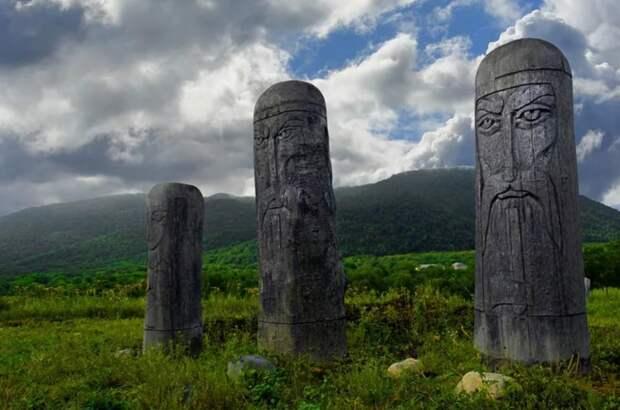 Языческие боги