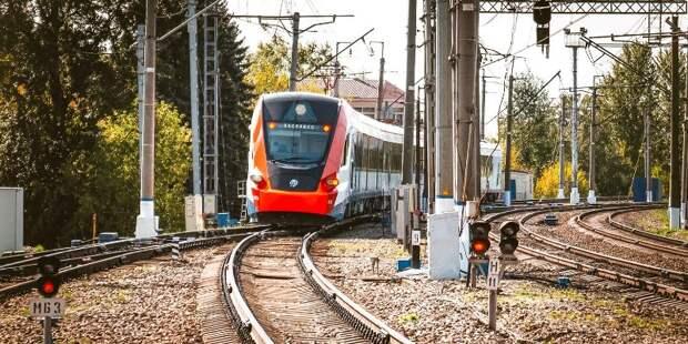 Поезда Савеловского направления будут следовать по измененному расписанию