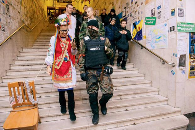 Собчак похвалилась, что ещё сикушкой помогала шатать Россию