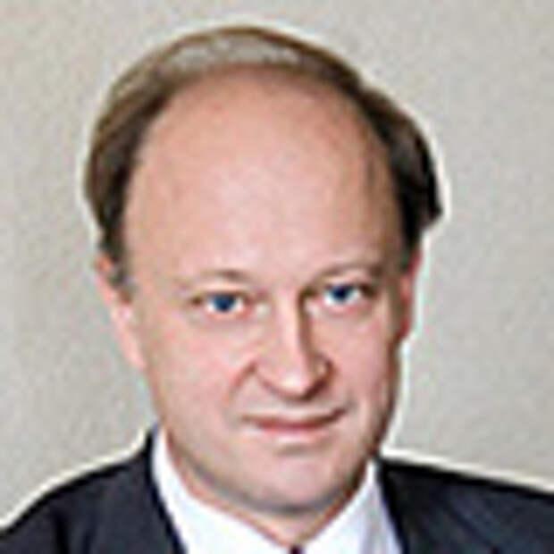 Андрей Кортунов
