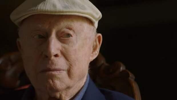 Старейший актер Голливуда Норман Ллойд скончался на 107-м году жизни
