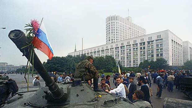 Что мы сможем построить вместо СССР