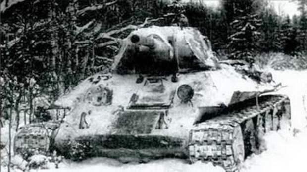 13 суток держали круговую оборону в затонувшем в болоте танке двое бойцов война, двое бойцов, история, ссср, танк
