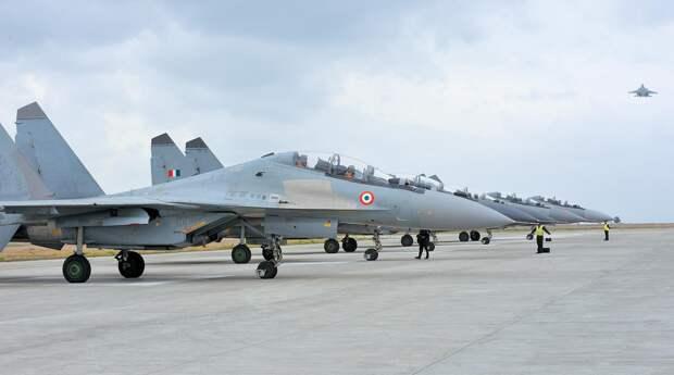 Индия покупает Су-30 по двойной цене?