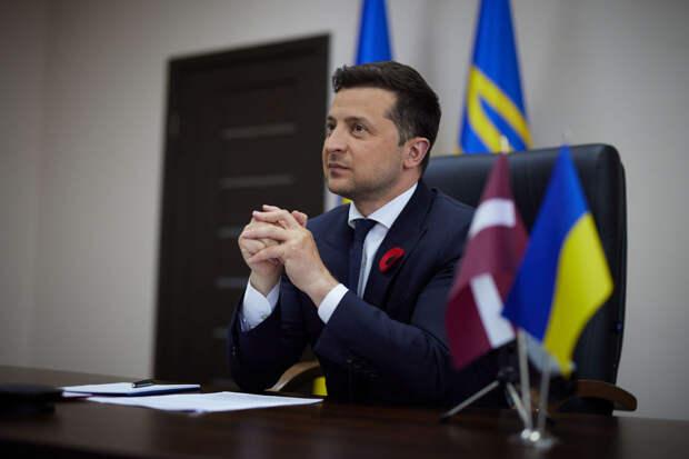 """Зеленский примет участие в форуме """"Украина 30"""": темы следующей недели"""