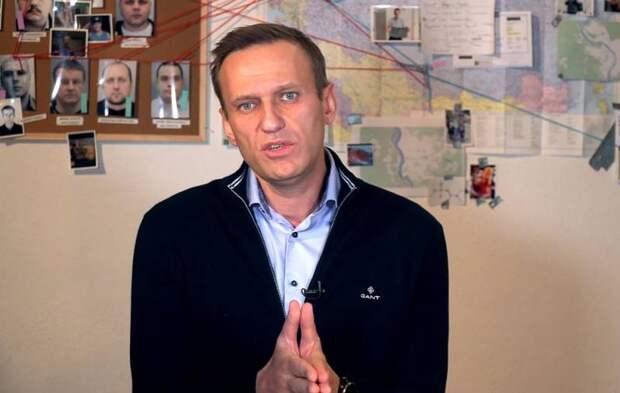 «12 миллионов просмотров и тишина»: в Германии удивлены пассивной реакцией россиян на расследование Навального