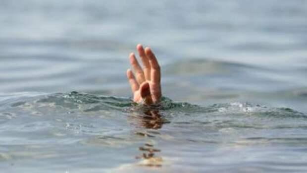 В Волынской области утонул ребенок