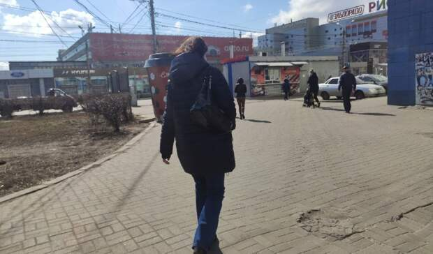 Жары ждать нестоит: синоптики рассказали опогоде вНижнем Новгороде навыходных