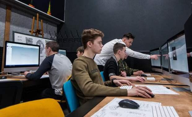 Собянин рассказал о поддержке молодежного бизнеса в Москве. Фото mos.ru