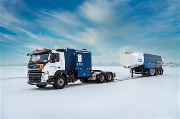 """""""Газпром нефть"""" повысит эффективность процессов авиазаправки"""