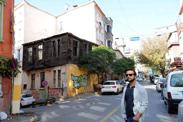 201 Другой Стамбул