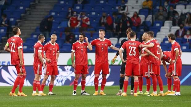 Аналитики оценили шансы сборной России выиграть Евро-2020