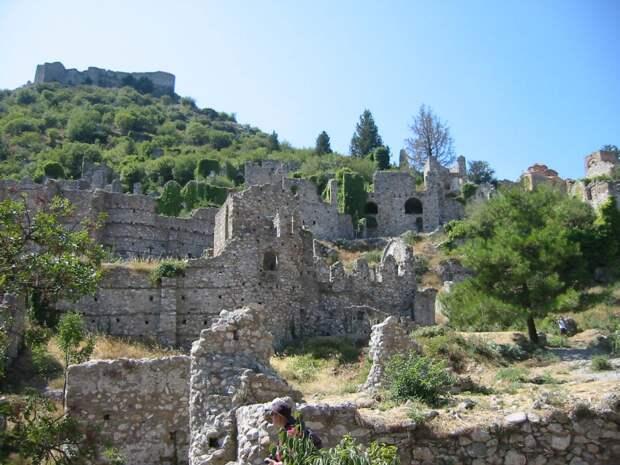 Неизвестная романтика Греции: ТОП-10 мест, которые стоит посетить туристам