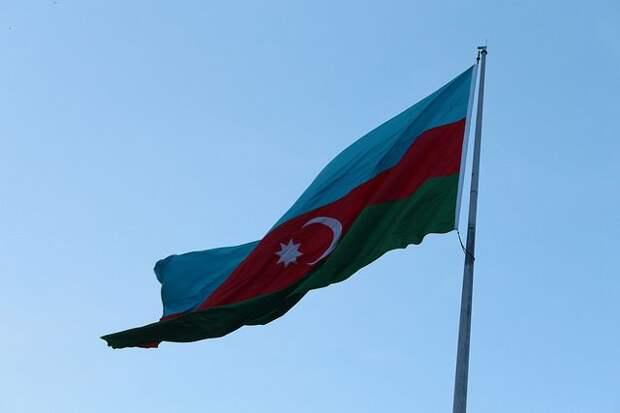 В Баку заявили о попытке армянских военных перейти границу