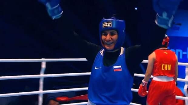Две субботние победы российских боксеров. В копилке - уже минимум четыре медали