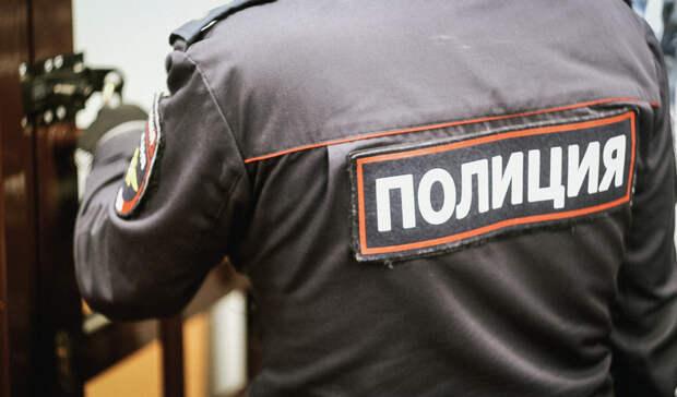 Заудар полицейского головой влицо будут судить тагильчанина