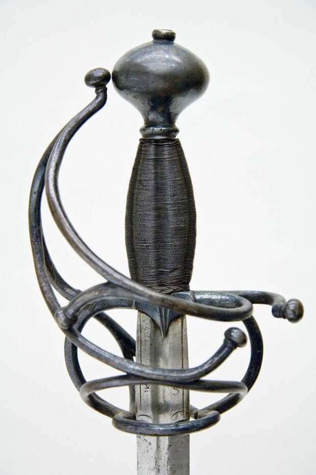 Оружие и доспехи Тюдоров