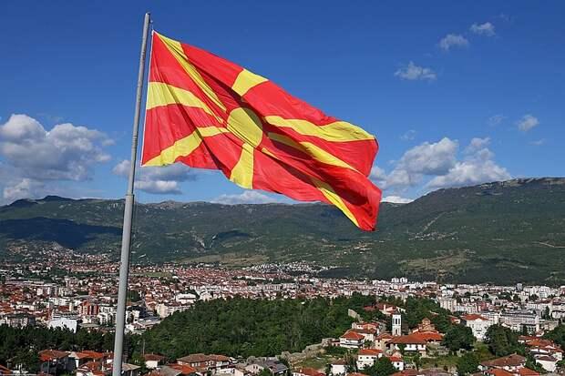 Москва подтвердила высылку российского дипломата из Северной Македонии
