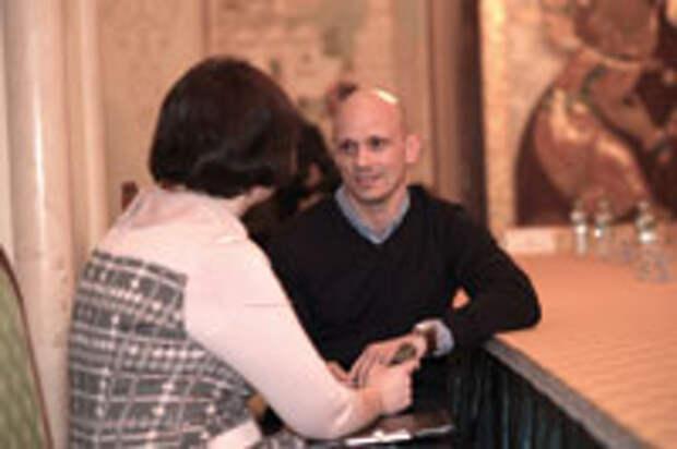 Андрей Шальопа: Будущее в надёжных руках