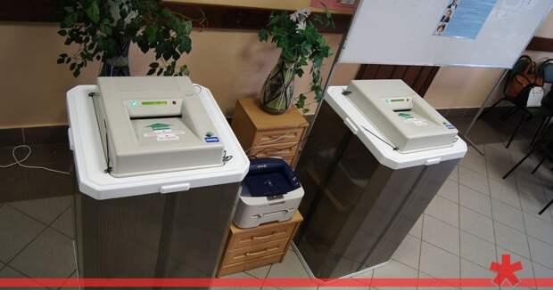 КОИБы за 90 млн могут заменить людьми на выборах в Петербурге
