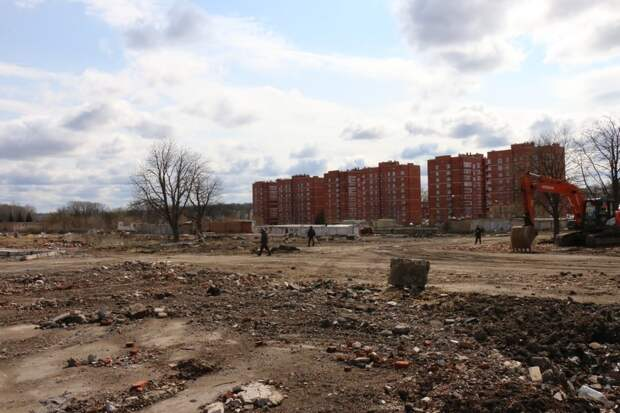 Где и когда под Тулой построят свой детский центр типа «Сириус»