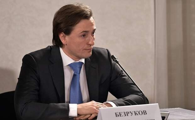 Сергей Безруков: пора взимать с Голливуда мзду