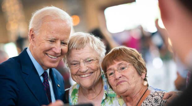 В США поставили вопрос о новых президентских выборах из-за здоровья Джо Байдена