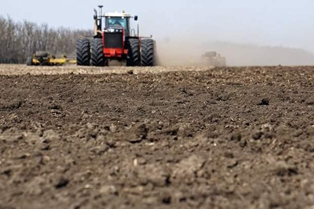 РФ: стремительный рост экспорта сельхозтехники