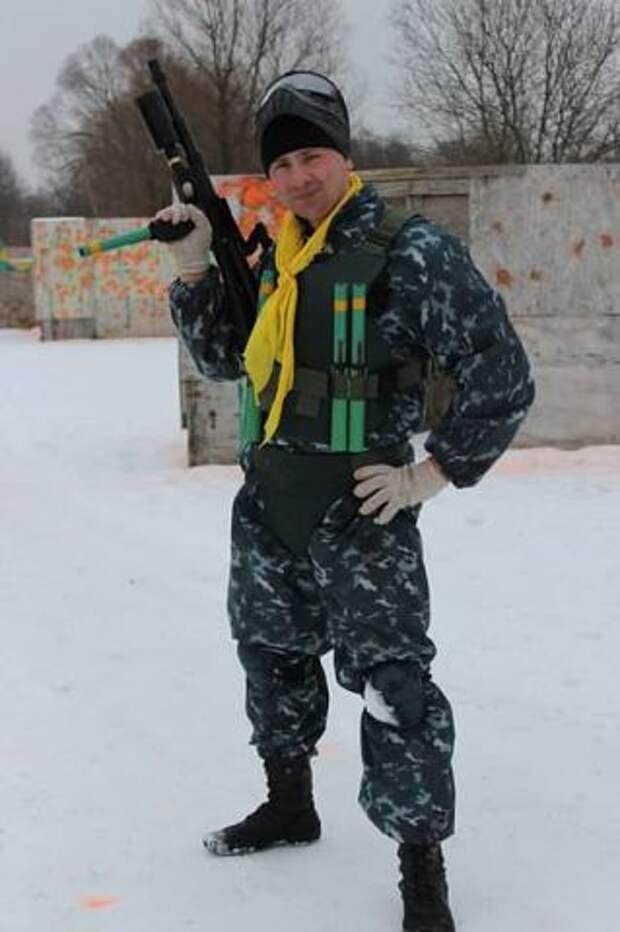 Погиб в Сирии сержант Андрей Тимошенков