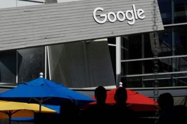Часть сотрудников Google в США вернутся в офис уже в апреле