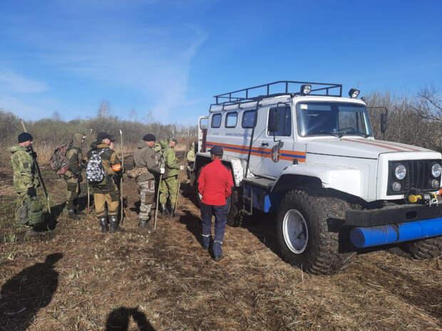 С благодарностью и просьбой о прощении: в Омской области подвели итоги операции по поиску министра