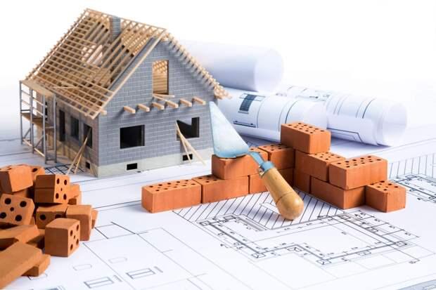 Интересные факты о строительстве