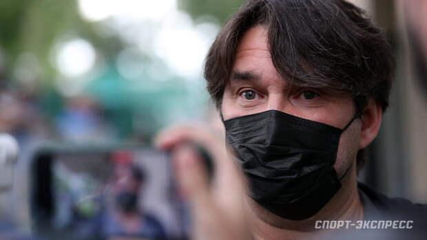 Газизов отреагировал напубликации сподробностями его контракта со «Спартаком»