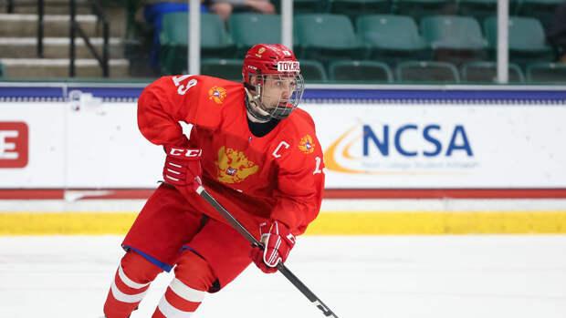 Капитан сборной России предположил, почему команда проиграла Канаде