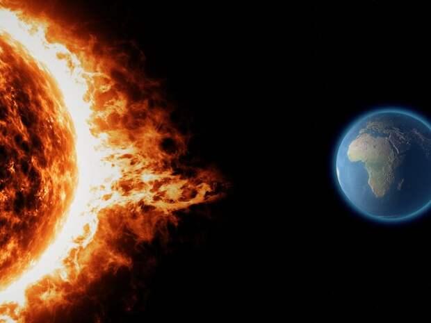Исследователи зафиксировали сильнейшую за два года магнитную бурю