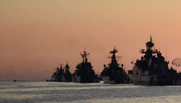 """Тихоокеанский флот получит шесть корветов с гиперзвуковыми ракетами """"Циркон"""""""