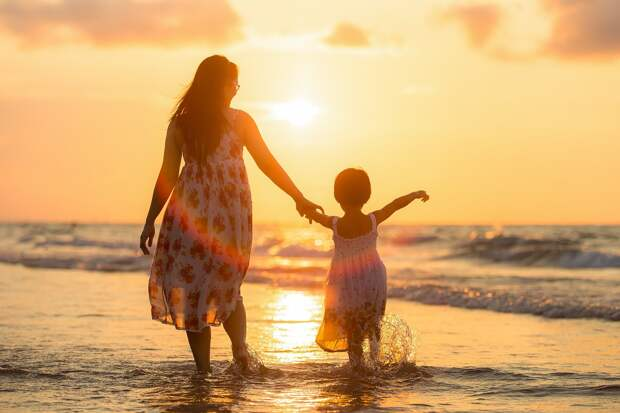 Где женщине брать ресурс на то, чтобы быть терпеливой с детьми