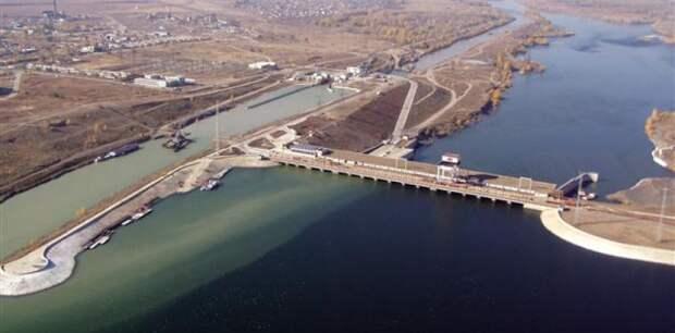 Усть-Каменогорскую и Шульбинскую ГЭС передали в ведение минфина