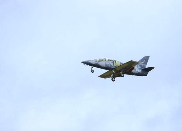 Сертификацию новой чешской «летающей парты» отложили на год