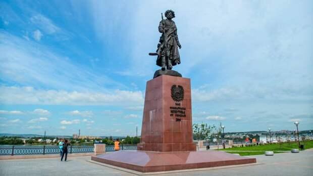 Иван Похабов: суровый антигерой покорения Сибири