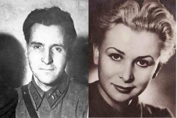 Ко дню рождения Константина Симонова.