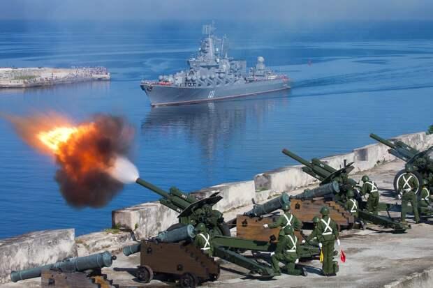 Почему в США началась истерика из-за российской базы на Кубе