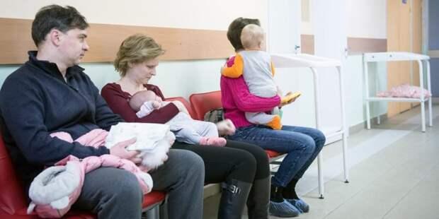 Сенатор Святенко: Проект бюджета Москвы предусматривает поддержку детей-сирот.Фото: Е. Самарин mos.ru
